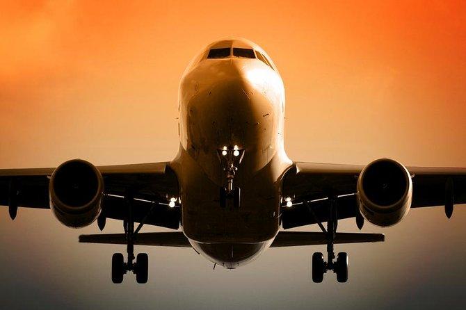 Private Departure Transfer: Hotel to Seoul Incheon International Airport, Seul, COREIA DO SUL