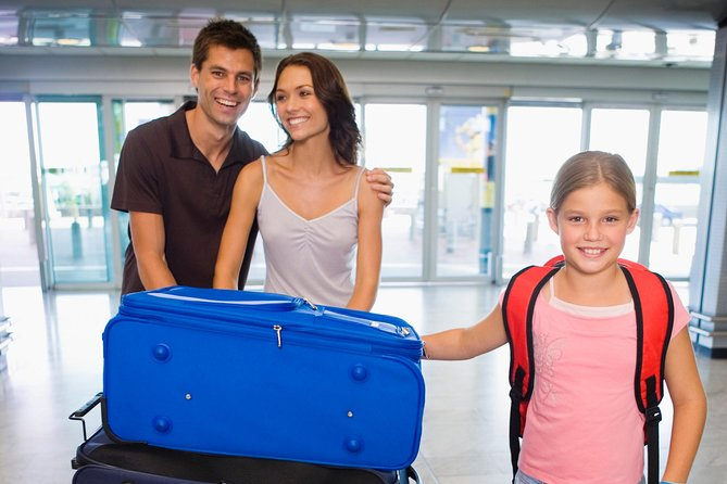 Shared Departure Transfer: Hotel to Mazatlan International Airport, Mazatlan, MÉXICO