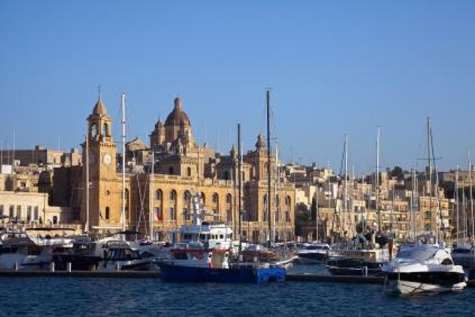 Malta Shore Excursion: Malta in One Day Private Sightseeing Tour, ,