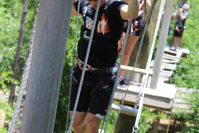 Orlando Tree Trek Adventure Park, Orlando, FL, ESTADOS UNIDOS