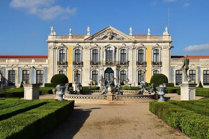MÁS FOTOS, Boleto sin colas para el Palacio Nacional y los Jardines de Queluz