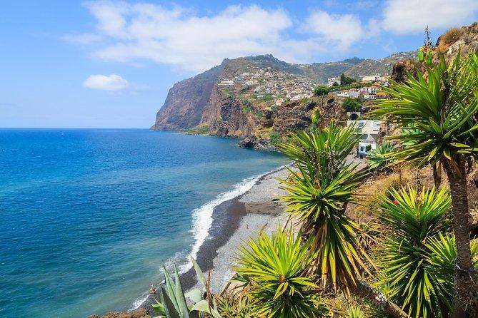 Ruta 3 en 1 a Funchal con paradas libres, ,