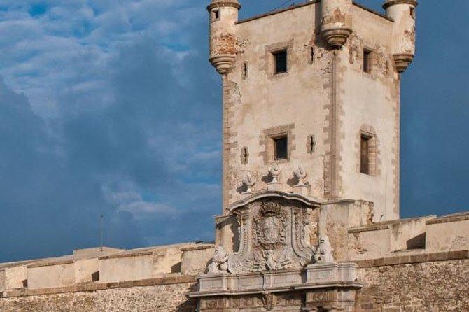 Excursión por la costa de Cádiz: visita turística por Cádiz para grupos pequeños: espectáculo de caballos en Jerez y cata del vino de Jerez, Cadiz, ESPAÑA