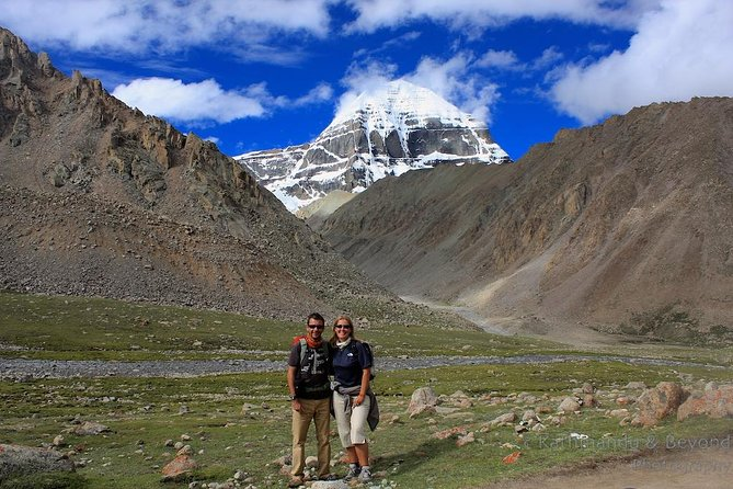 This adventure tour will take you to explore the northern and far western regions of Tibet where has the diverse culture and beautiful landscape. You will start this trip from Lhasa where you will take two days to visit famous attractions. Then you will drive to Gyantse and Shigatse where you will have a good chance to visit the magnificent Mount Everest. After sightseeing in EBC, you will set out on the ultimate pilgrimage: a challenging three days trekking to the sacred Mt. Kailash.<br><br>Mt. Kailash is considered as the lofty mountain in the world as well as the center of the world by Hinduism, Tibetan Buddhism, Bon - native religion in Tibet and Jainism. At 6656 meters above sea level, the shape of Mt. Kailash likes a crown pyramid. Every year, thousands of pilgrims who come from India, Tibet and other places in the world do a Kora around the mountain. They believed that circumambulating Mount Kailash on foot is a holy ritual that will bring good fortune.