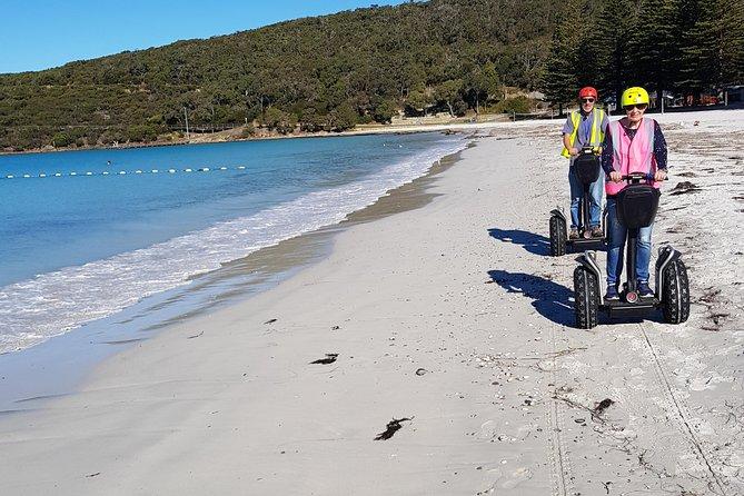 Albany Summit to Sea Adventure - Guided Segway Tour, Albany, AUSTRALIA