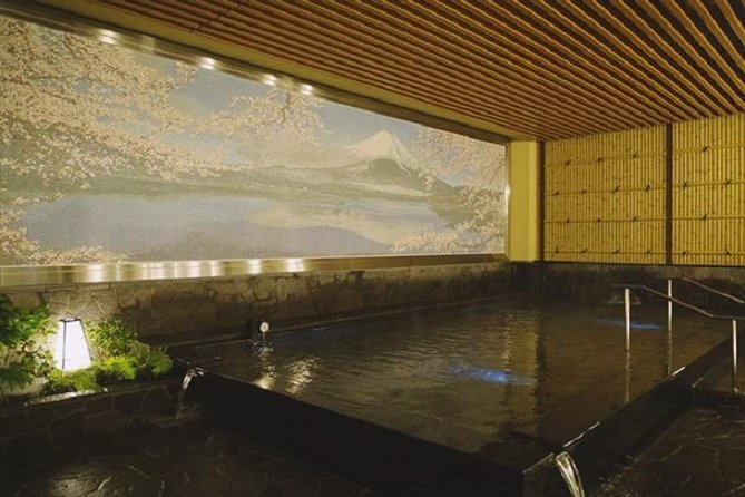 MORE PHOTOS, Thermae-Yu Hotspring in Shinjuku