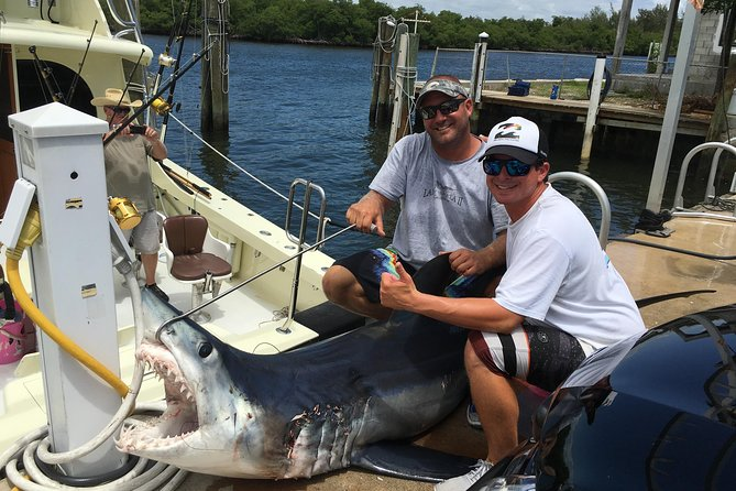 Private Sportfishing Charter For Up To 6 People, Fort Lauderdale, FL, ESTADOS UNIDOS