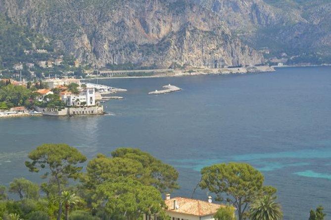 Tour artístico por Niza: museo Chagall, museo Matisse y Villa Ephrussi de Rothschild, Niza, FRANCIA