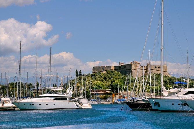 Excursión por la costa de Cannes: Excursión para grupos pequeños a Cannes, Antibes y St-Paul-de-Vence, Cannes, FRANCIA