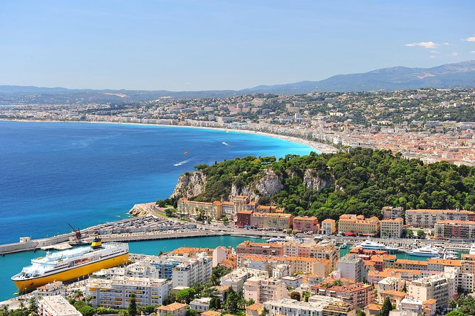 7-Day Taste of Europe Tour from Paris: Switzerland, Italy and France, Paris, FRANCE