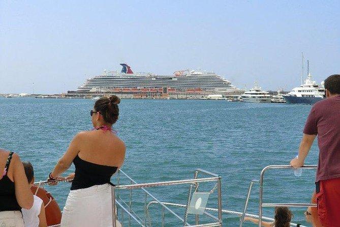 Palma de Mallorca Bay Boat Trip, ,