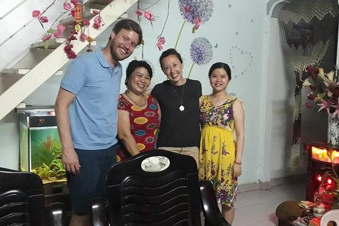 Vietnamese Cooking Class and Family Dinner in Hue, Hue, VIETNAM