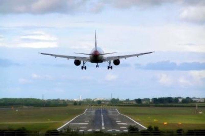 Private Departure Transfer: Hotel to Chengdu Airport (CTU), Chengdu, CHINA