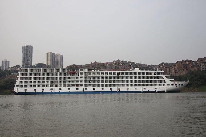 3-Night 4-Day Yangtze River New 5-star Cruise from Chongqing to Yichang, Chongqing, CHINA