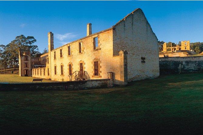 Excursión de un día a la península de Tasmania y el sitio histórico de Port Arthur desde Hobart, Hobart, AUSTRALIA