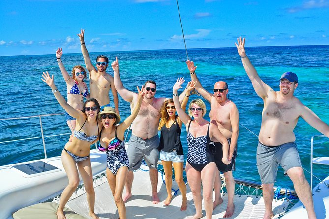 MÁS FOTOS, Half-Day Cruise with Snorkeling Experience in Punta Cana