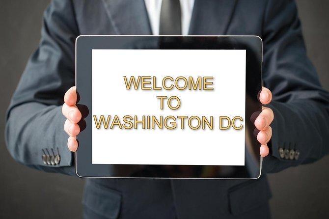 Private Washington DC Transfer: IAD Airport to Hotel, Washington DC, ESTADOS UNIDOS