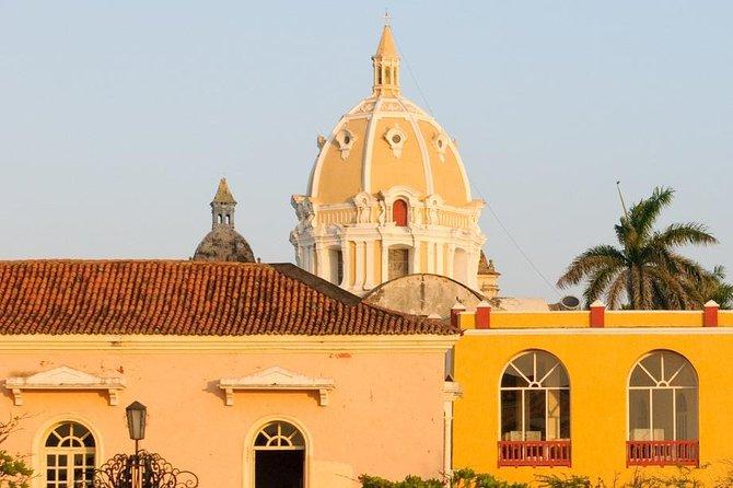 Excursión por la costa de Cartagena: 4 Horas, Cartagena de Indias, COLOMBIA