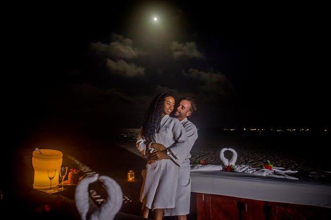 MÁS FOTOS, Romantic Punta Cana Moonlight Beach Massage for Two