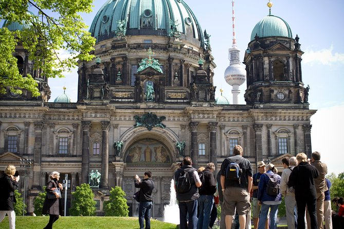 MORE PHOTOS, Explore Berlin Shore Excursion: Top Attractions Private Tour from Warnemuende