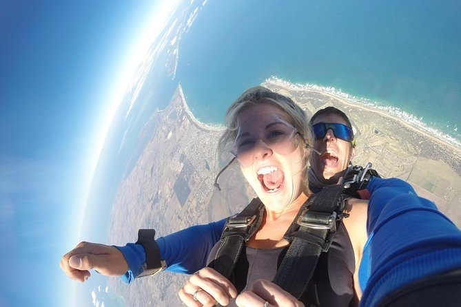 Skydive Great Ocean Road From Up To 15000ft, Geelong, AUSTRALIA