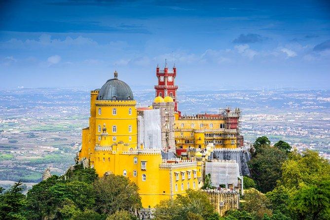 MÁS FOTOS, Excursión privada de 3 noches de Lisboa, Sintra, Cascais, Estoril, Óbidos, Nazaré y Fátima