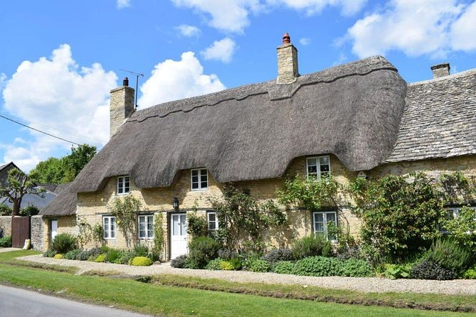 2-Day Stonehenge, Cotswolds, Bath and Oxford Private Tour from Southampton, Southampton, INGLATERRA