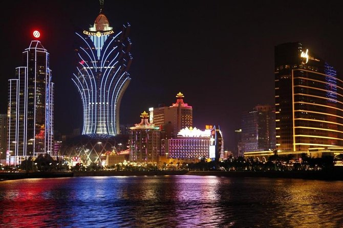MÁS FOTOS, Ultimate 5 Night Hong Kong including Shenzhen and Macau