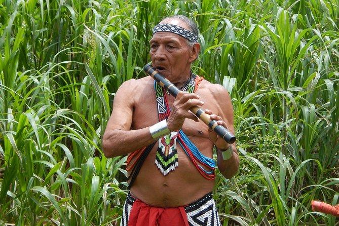 Excursión de día completo al pueblo y cultura emberá desde la ciudad de Panamá, Panamá, Ciudad de Panama, PANAMA