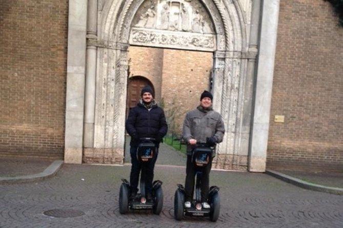 Ravenna Segway Tour, Ravenna, Itália