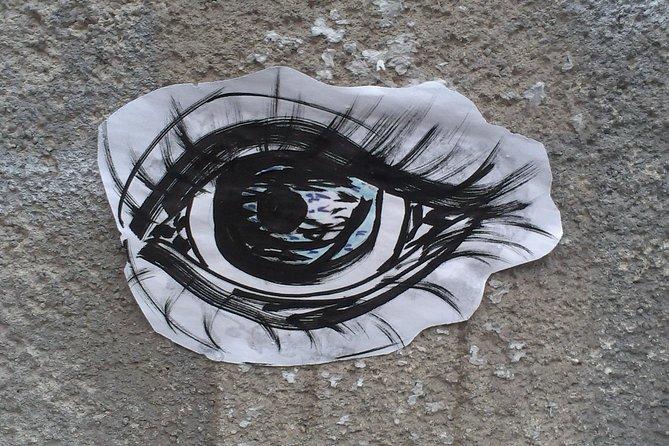 Street Art Tour Dresden Neustadt, Dresden, Alemanha