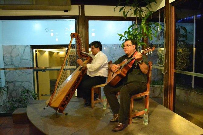 Asunción Dinner and Show Experience, ,