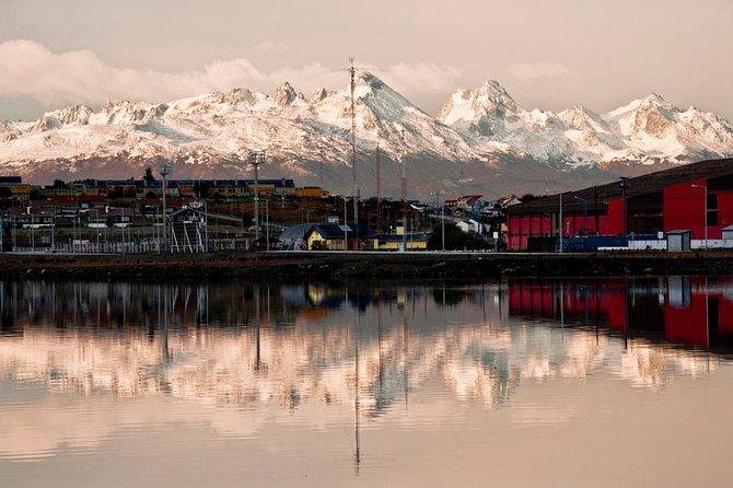 Excursión terrestre en Ushuaia: Recorrido privado por la ciudad con el Museo Fin del Mundo y el Museo Marítimo, Ushuaia, ARGENTINA