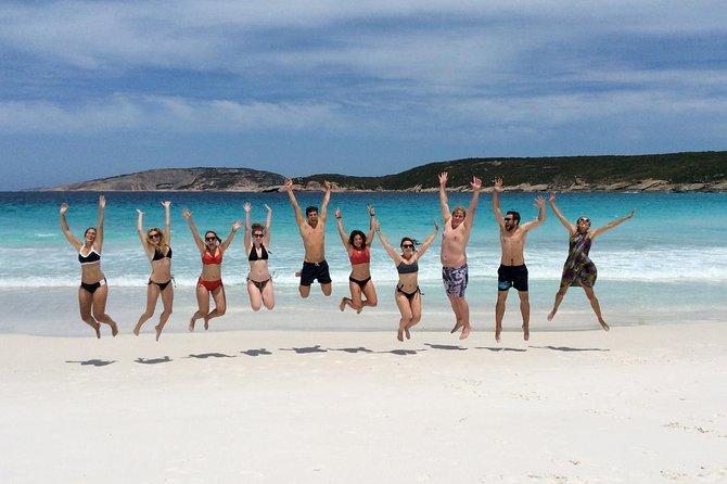 6 Day Esperance, Margaret River and Albany Tour, Perth, AUSTRALIA