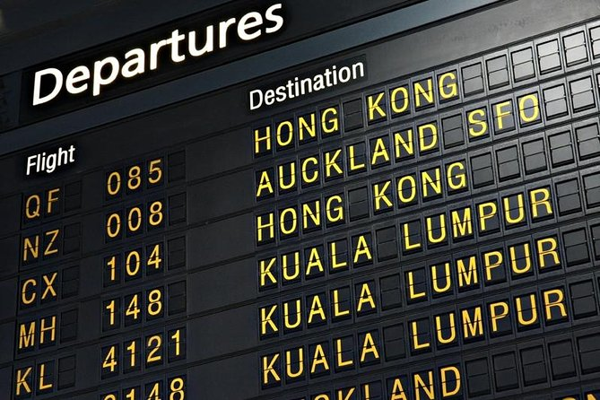 After your cruise docks at Tianjin international Home Port, this worry-free private transfer service takes you directly to Beijing InternationalAirport (PEK) or Beijing Daxing Airport. Your driver will hold your name sign waiting for you at the exit of the arrival hall. The transfer service is available 24 hours !