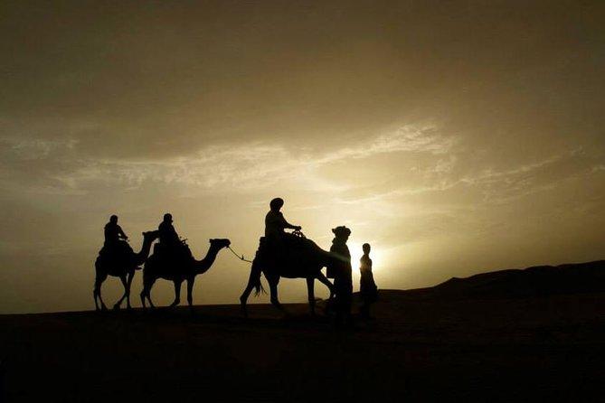Excursão privada de 9 noites em Marrocos saindo de Marraquexe ou Casablanca, Marrakech, Ciudad de Marruecos, MARROCOS