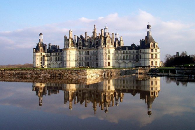 Private tour of Loire Valley most visited castles, Loire Valley, FRANCIA
