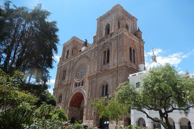 City tour de meio dia particular em Cuenca, incluindo Mirador de Turi, Cuenca, Equador