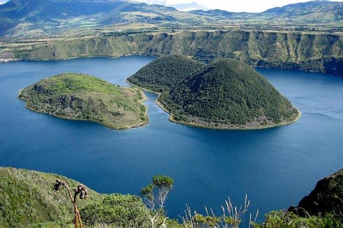 Excursión privada de día completo a Otavalo y sus alrededores desde Quito, Quito, ECUADOR