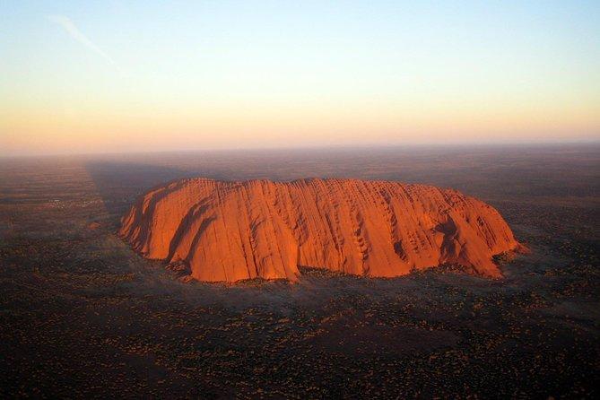 Scenic Flight: Uluru Rock Blast, Ayers Rock, AUSTRALIA