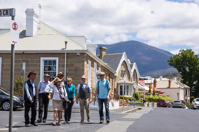 See the best of Hobart on a 3-hour walking tour that combines a historical walk with a tour of Salamanca and Battery Point. With a guide, enjoy photo ops and in-depth insights into Hobart's past and present.