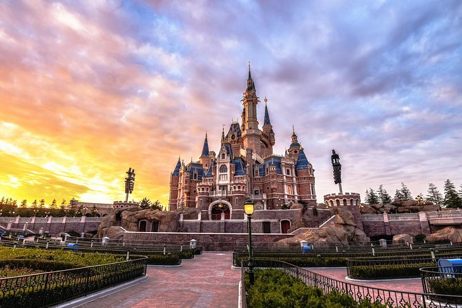 Shanghai Disneyland has 6 themed parks: Mickey Avenue, Gardens of Imagination, Fantasyland, Adventure Isle, Treasure Cove and Tomorrowland.  It has has the largest Enchanted Storybook Castle in the world!   This offer includes 2-night accommodation and theme park tickets, all transfers to and from airport, hotel and Disneyland.  Check now to create a magical and unique Disneyland experience for your families.