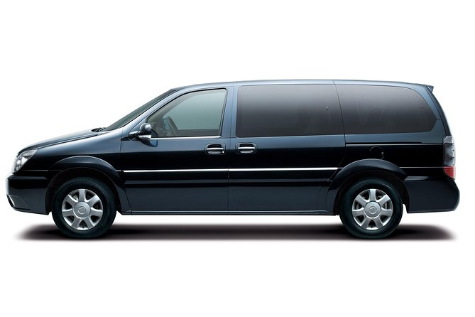 Qingdao Private Arrival Transfer: Airport to Hotel, Qingdao, CHINA