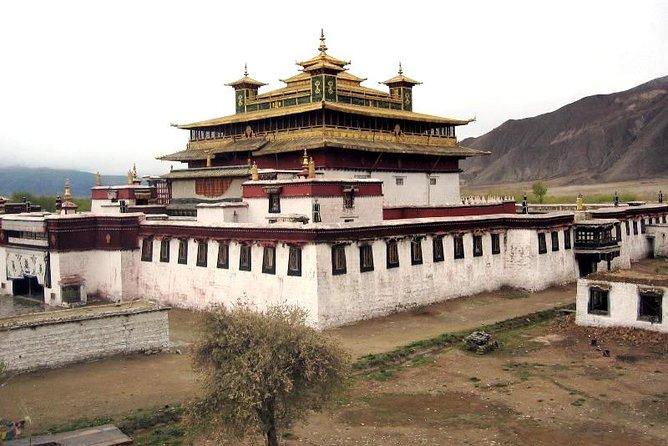 4-Night Lhasa and Samye Monastery Discovery, Lhasa, CHINA