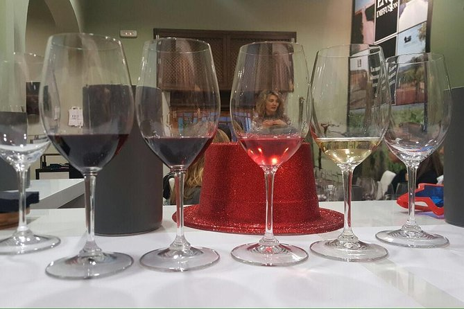 Toledo Wine Show in Historical Center, Toledo, Spain