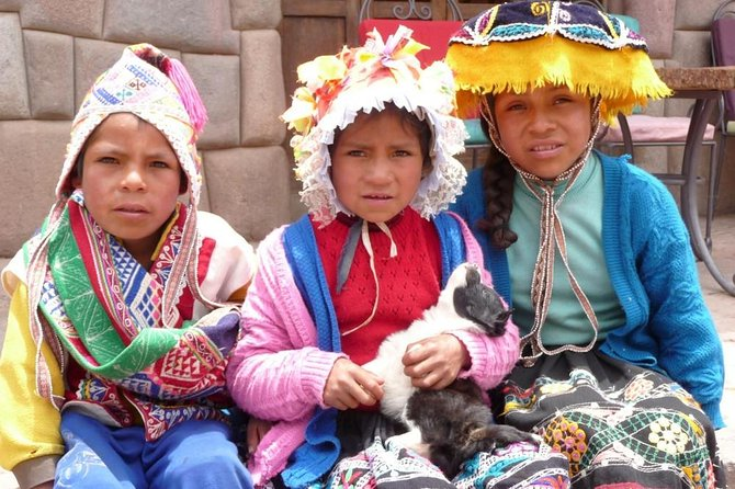Sacred Valley Tour from Cusco, Cusco, PERU
