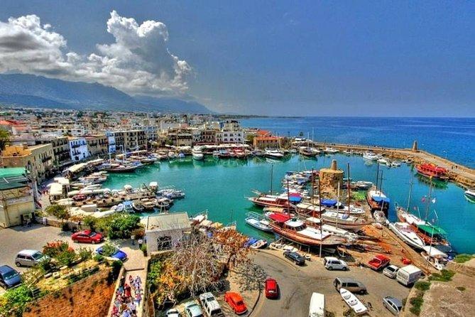 Small Group Tour of Nicosia and Kyrenia from Nicosia, Nicosia, CHIPRE
