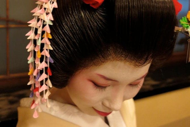 MÁS FOTOS, Traditional Group Geisha Experience and Dinner Show in Tokyo, Fukagawa District