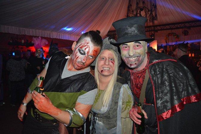 MÁS FOTOS, 1-Day Halloween Party at Bran Castle