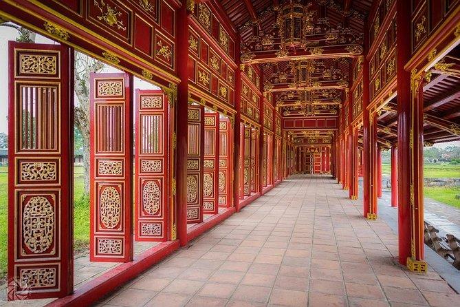 Recorrido de día completo privado de Hue desde Danang, Da Nang, VIETNAM